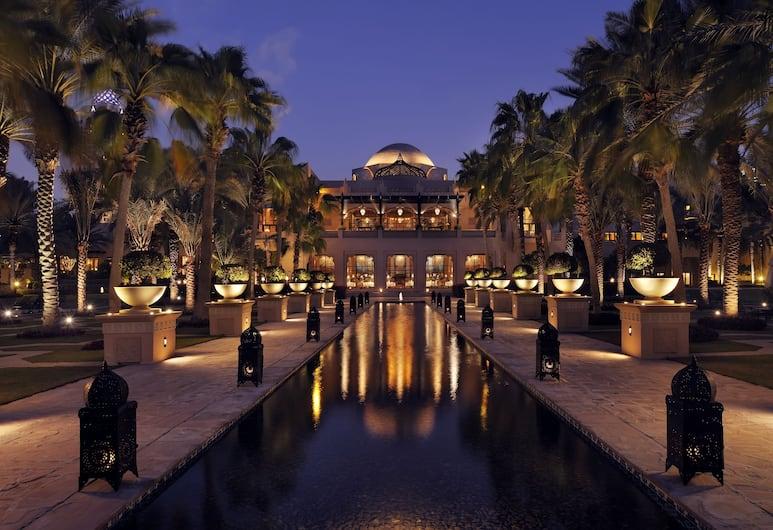 Residence & Spa at One&Only Royal Mirage, Dubajus, Išorė