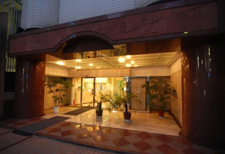 ホテルスタープラザ池袋, 豊島区, 施設の敷地