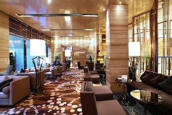 Fotografia do Holiday Inn Chengdu Oriental Plaza em Chengdu