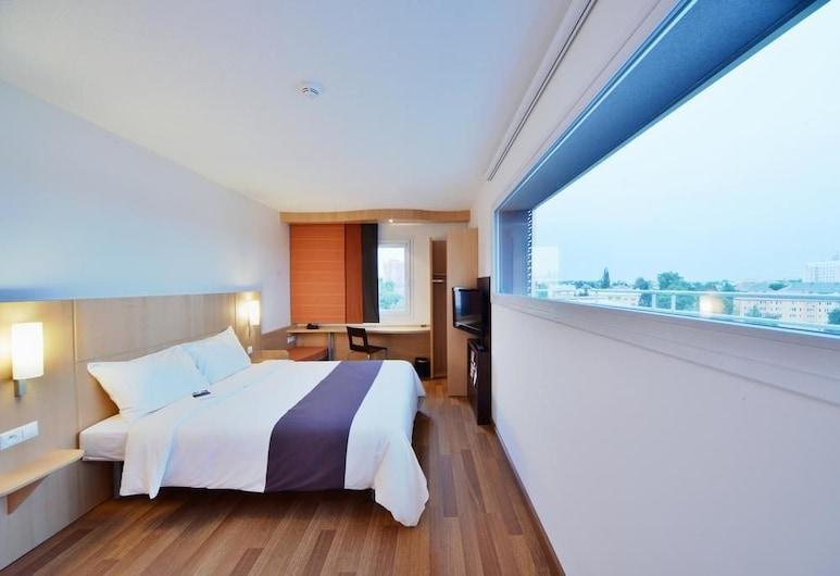 Comfort Hotel Olomouc Centre, Olomouc, Standard Room, Guest Room
