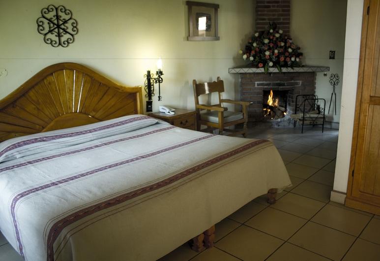 Hotel Pie de la Sierra, Uruapan