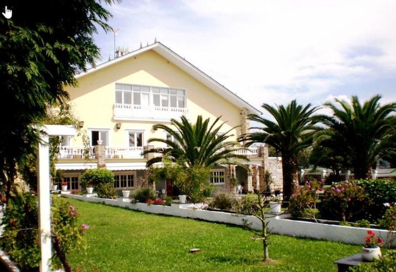 Hotel Restaurante Regueiro, Navia