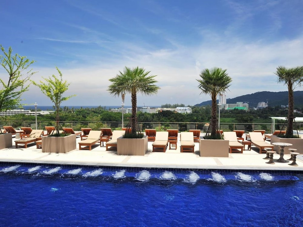 Princess Seaview Resort & Spa, Karon