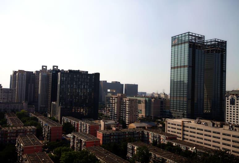 睿鄰海晟服務公寓, 北京市, 外觀