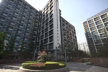 Bild vom Rich & Young Seasons Park Service Apartment in Peking