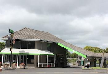 ภาพ Motel 80 ใน โอ๊คแลนด์