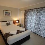 Dzīvokļnumurs, viena guļamistaba - Viesu numura skats