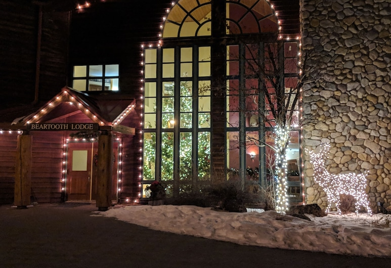 Rock Creek Resort, Red Lodge