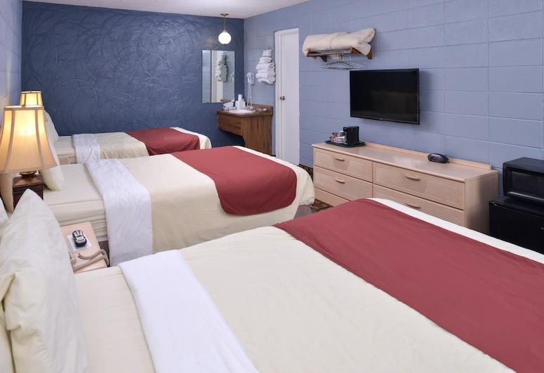 Americas Best Value Inn & Suites Branson - Near the Strip, Branson, Oda, Sigara İçilmez, Oda