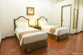 マニラ、ホワイト ナイト ホテル イントラムロスの写真