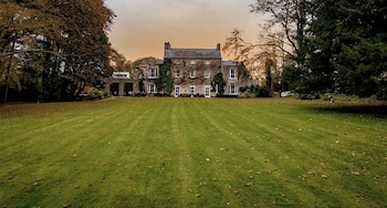 Picture of Fairyhill Hotel in Swansea