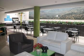 メデジン、ホテル アクア エクスプレスの写真