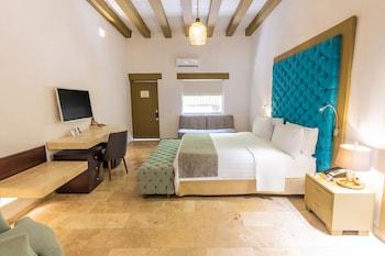 喀他基那阿梅里亞真實 GHL 酒店的圖片