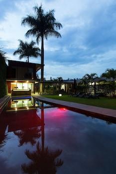 Kuva Humura-hotellista kohteessa Kampala