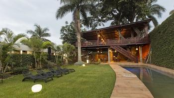 坎帕拉胡木拉飯店的相片