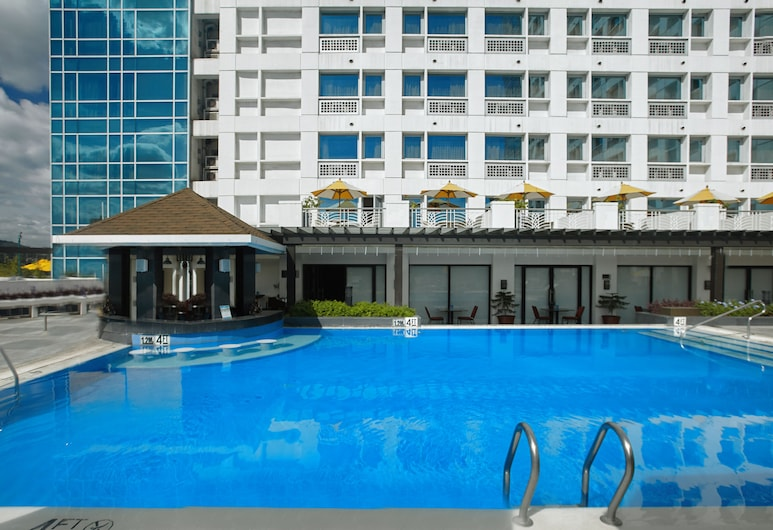 Quest Hotel & Conference Center – Cebu, Cebu