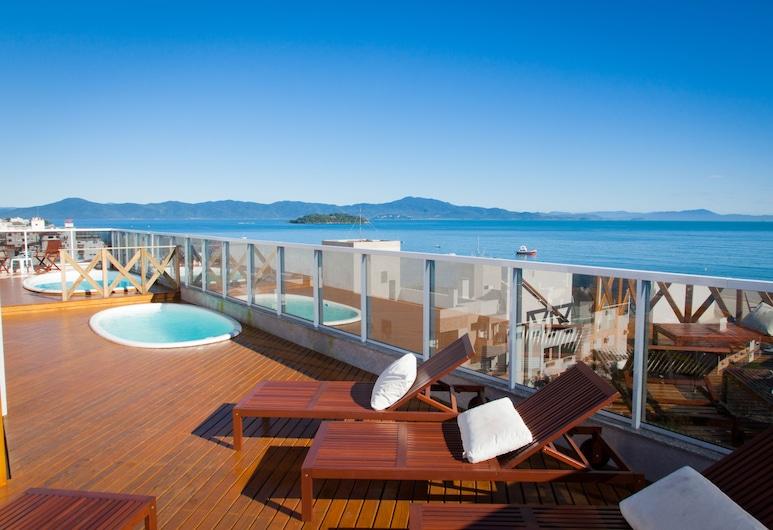 Al Mare Hotel, Florianópolis