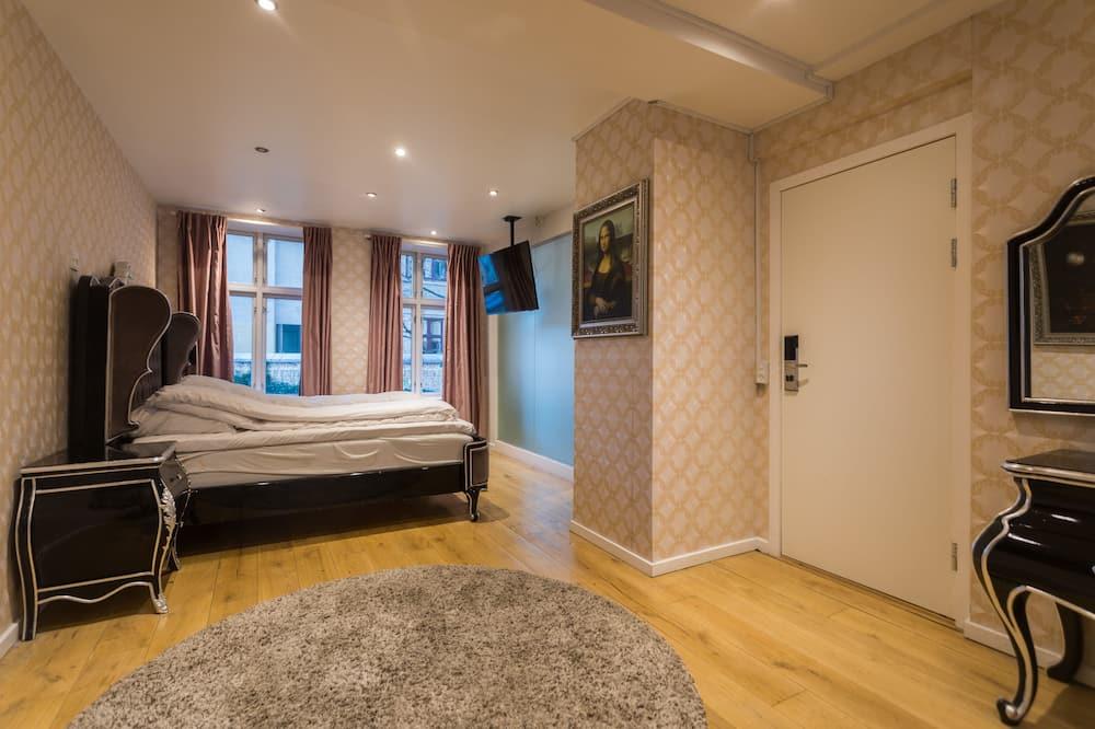 Suite, 1 Tempat Tidur Double - Area Keluarga