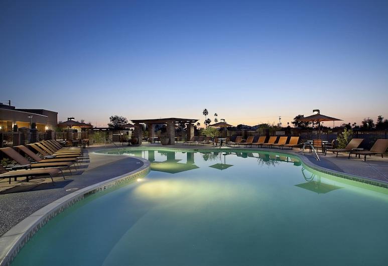 Courtyard Scottsdale Salt River, Scottsdale, Instalações esportivas