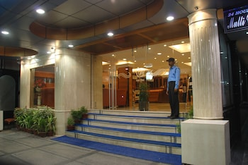 Kalküta bölgesindeki Hotel Pan Asia Continental resmi
