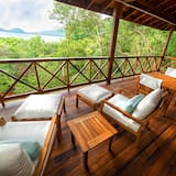 Вілла (Ylang Ylang I) - Балкон