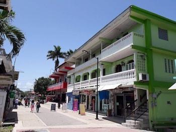 Foto van Venus Hotel in San Ignacio