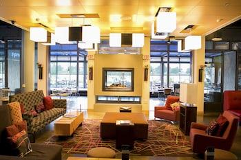 Obrázek hotelu Aloft Bogota Airport ve městě Bogota