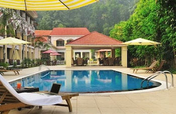 Enter your dates to get the Ramnagar hotel deal