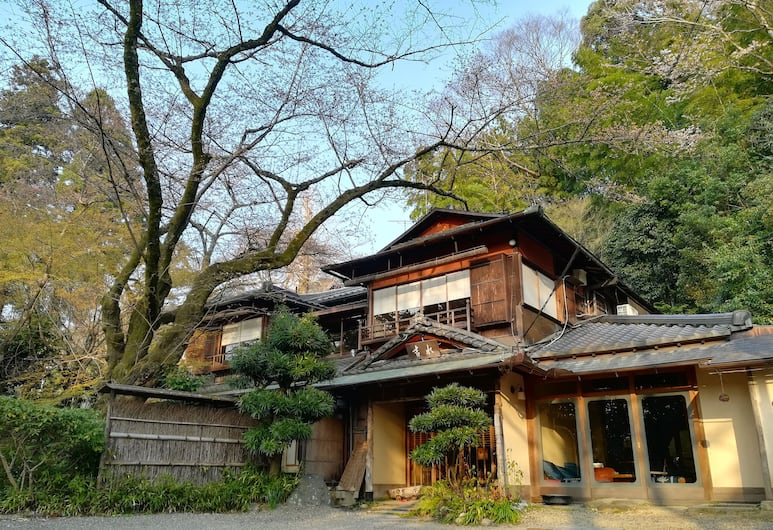 Japanese Inn Yoshimizu, Kyoto