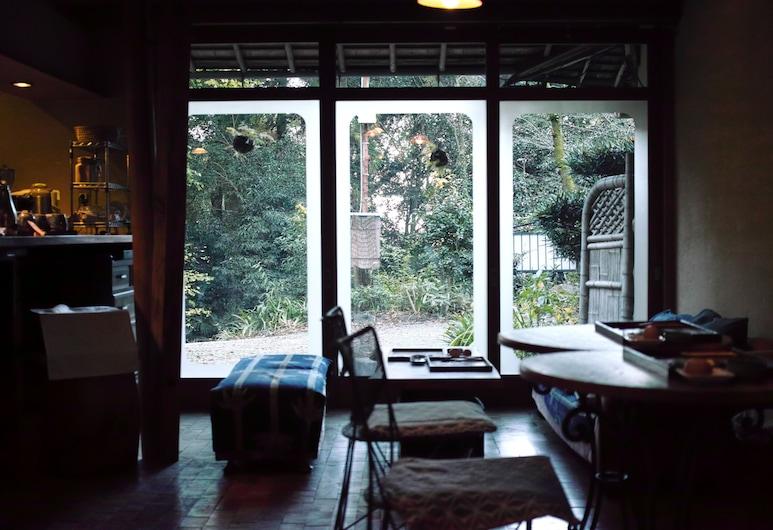 京都吉水旅館, Kyoto, 早餐區