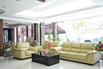 Fotografia do Hallmark Hotel Leisure em Malaca