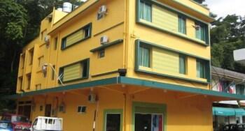 Foto Hotel Garden di Kota Kinabalu