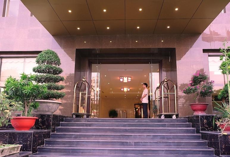 Golden Halong Hotel, Χα Λονγκ, Πρόσοψη ξενοδοχείου