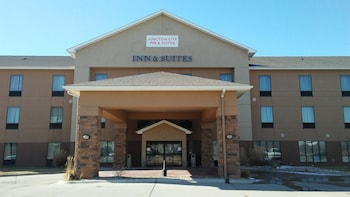 Hotels In Junction City