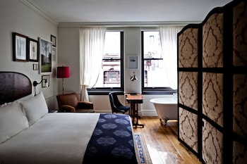 Imagen de The NoMad Hotel en Nueva York