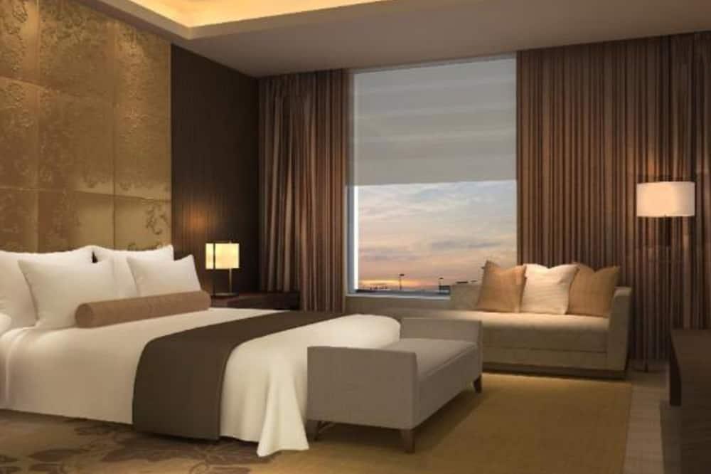 Suite superior (Holiday Inn) - Habitación