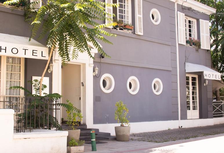 Hotel Don Santiago Bellavista, Santiago