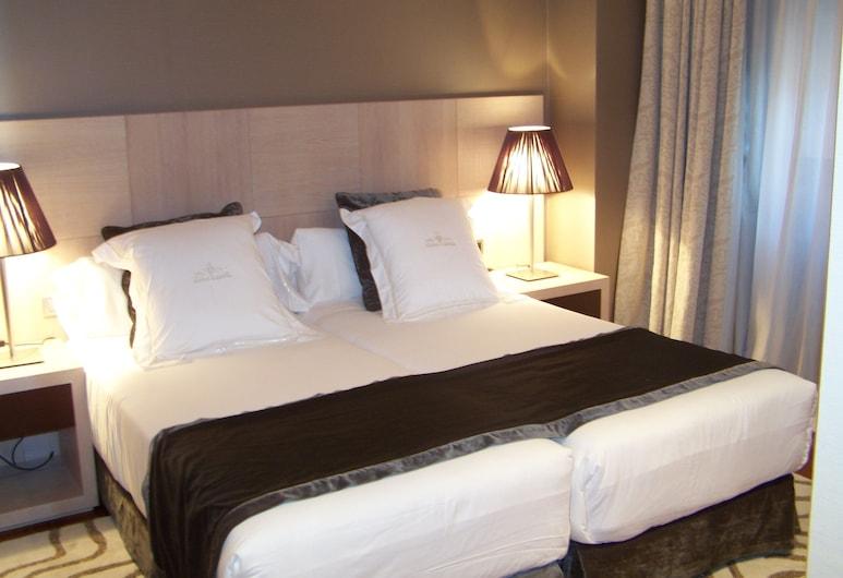 Washington Parquesol Suites & Hotel, Valladolid, Svit Premium - kök, Gästrum
