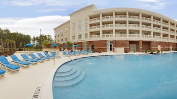 Foto di Wiregrass Hotel & Conference Center a Dothan