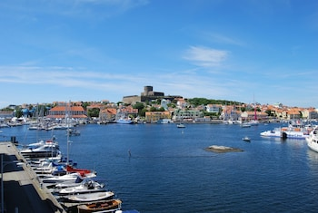 Picture of Marstrands Havshotell in Marstrand