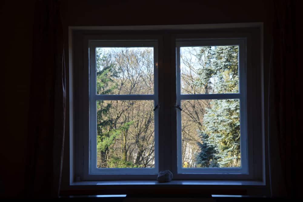 エグゼクティブ アパートメント ガーデンビュー - 客室からの眺望