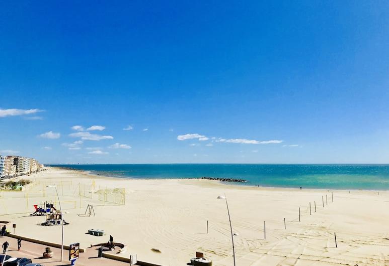 Les Alizés, Palavas-les-Flots, Comfort Δίκλινο Δωμάτιο (Double), Θέα στη Θάλασσα, Δωμάτιο επισκεπτών