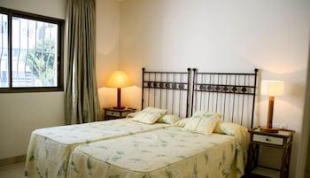 Imagen de Coral Beach Aparthotel en Marbella