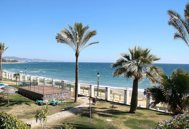 Coral Beach Aparthotel, Marbella, Hotellområde