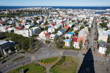 Picture of Guesthouse Sunna in Reykjavik