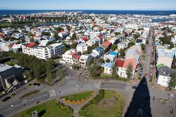 A(z) Guesthouse Sunna hotel fényképe itt: Reykjavík
