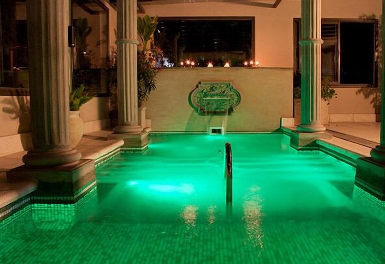 La Guarida Hotel & Spa - Adults Only, Capilla del Monte, Εσωτερική πισίνα