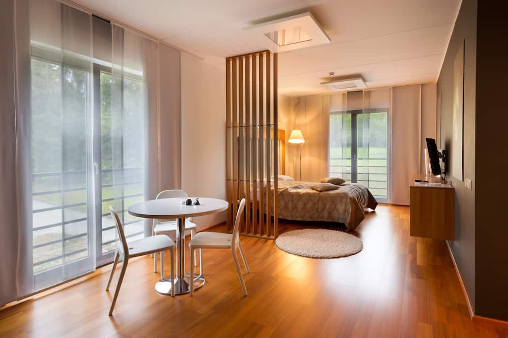 Luxe appartement - Woonruimte