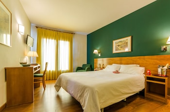 Fotografia hotela (YIT Conquista de Toledo) v meste Toledo