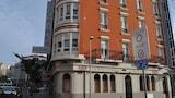 Hotel unweit  in La Coruña,Spanien,Hotelbuchung